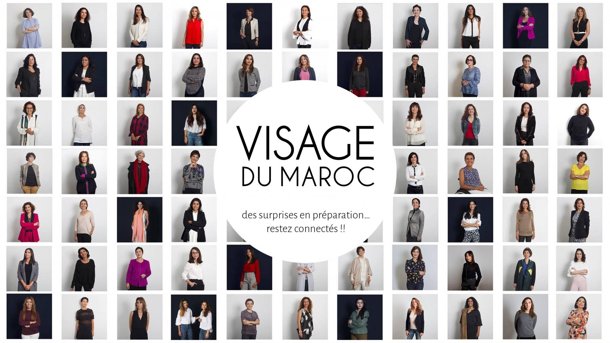 Visage Du Maroc