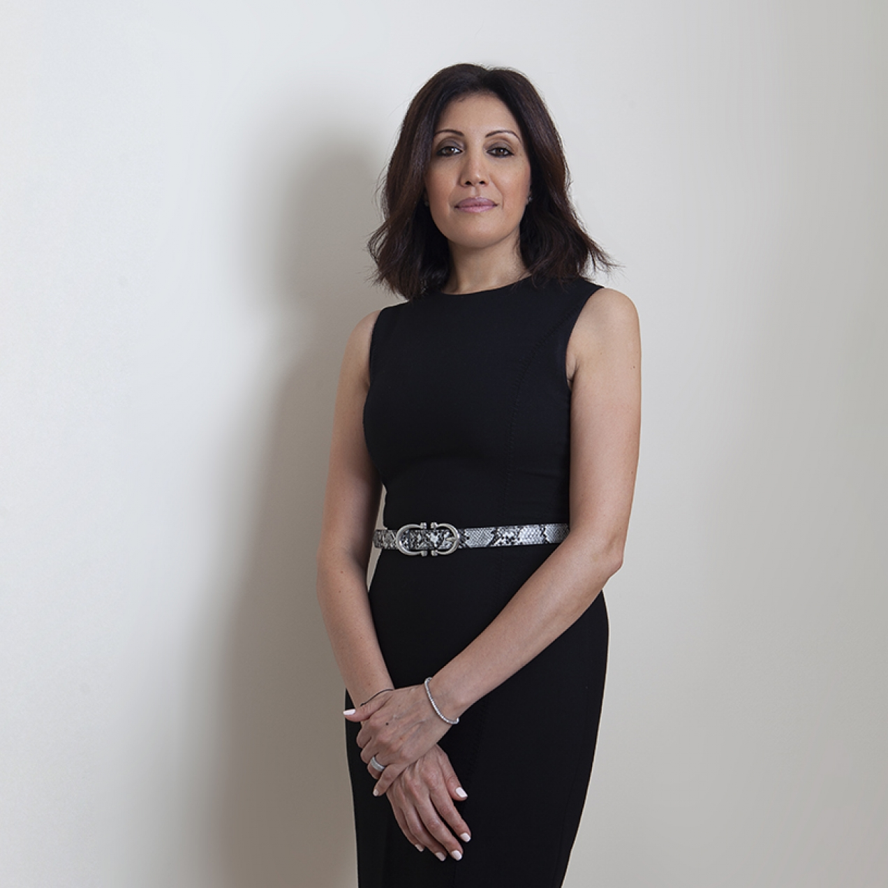 Mouna Benrhanem