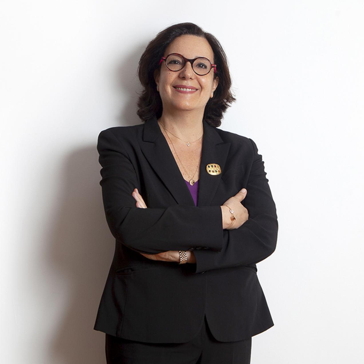 Samira Khamlichi